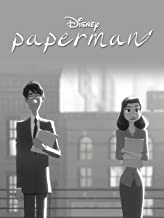 film english paperman