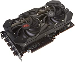PowerColor Red Devil AMD Radeon RX 5600 XT 6GB AXRX 5600XT 6GBD6-3DHE/OC