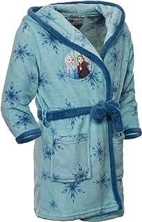 Brandsseller Barns huvbadrock med motiv i stil med Frozen 2.