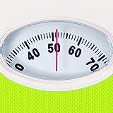 BMI Rechner & Gewichtstagebuch