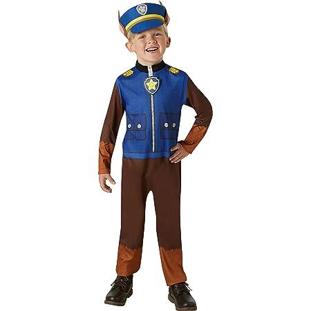 La Pat Patrouille Chapeau Bob b/éb/é gar/çon Chase Bleu de 6 /à 24mois