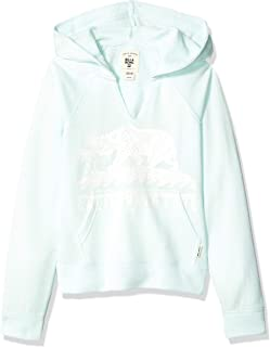 Girls' Girls' Days Off 2 Hooded Sweatshirt