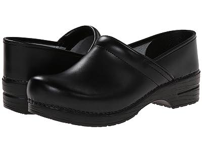 Dansko Professional Box Leather Men