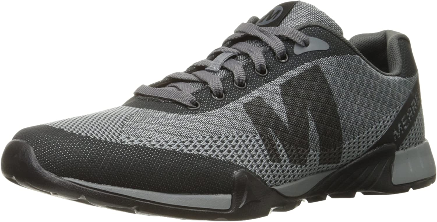 Merrell Men's Versent Lifestyle Lace-Up