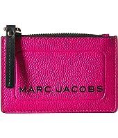 Marc Jacobs - Top Zip Multi Wallet