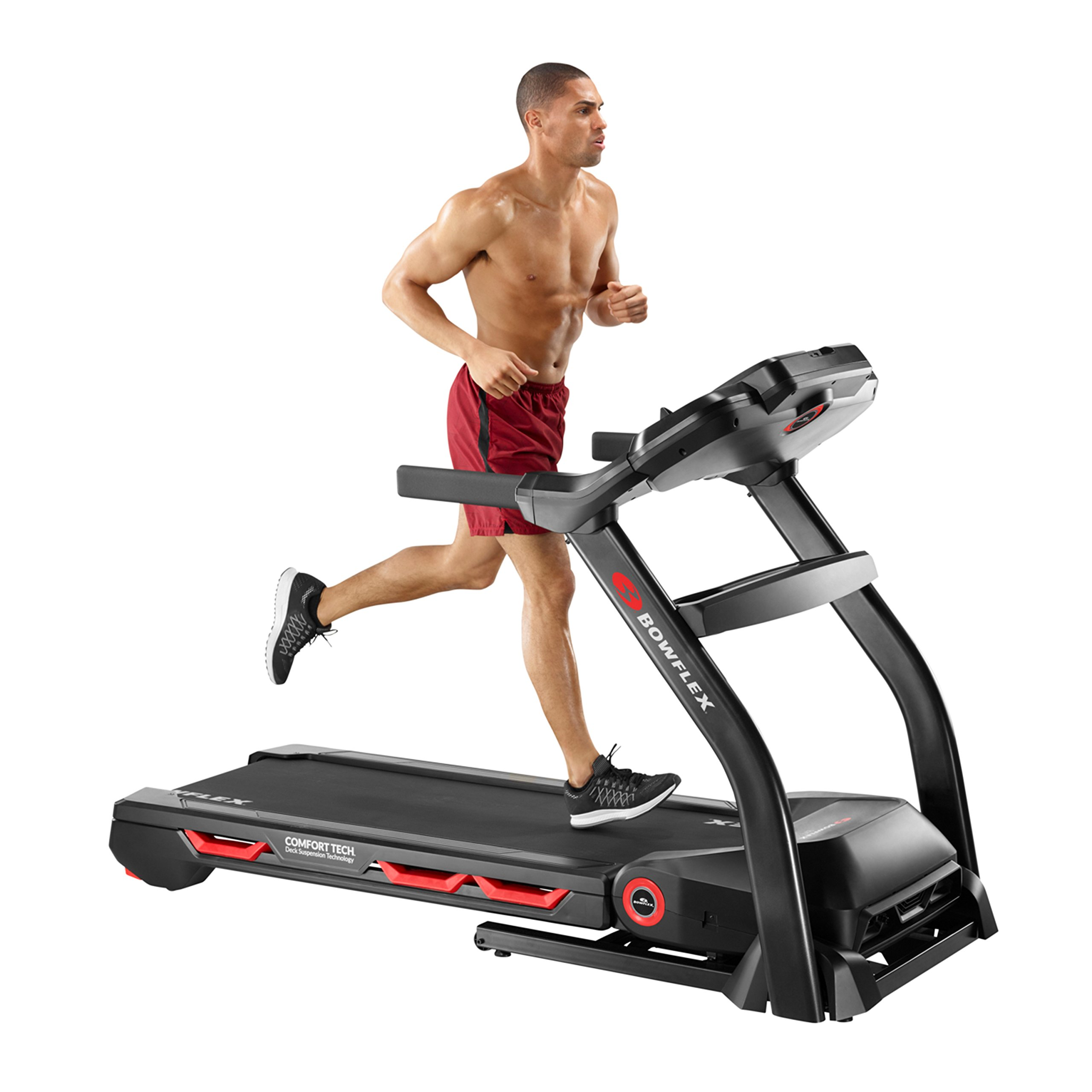 Bowflex BXT116 Treadmill at Amazon