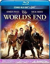 The World's End [Blu-ray] (Bilingual)