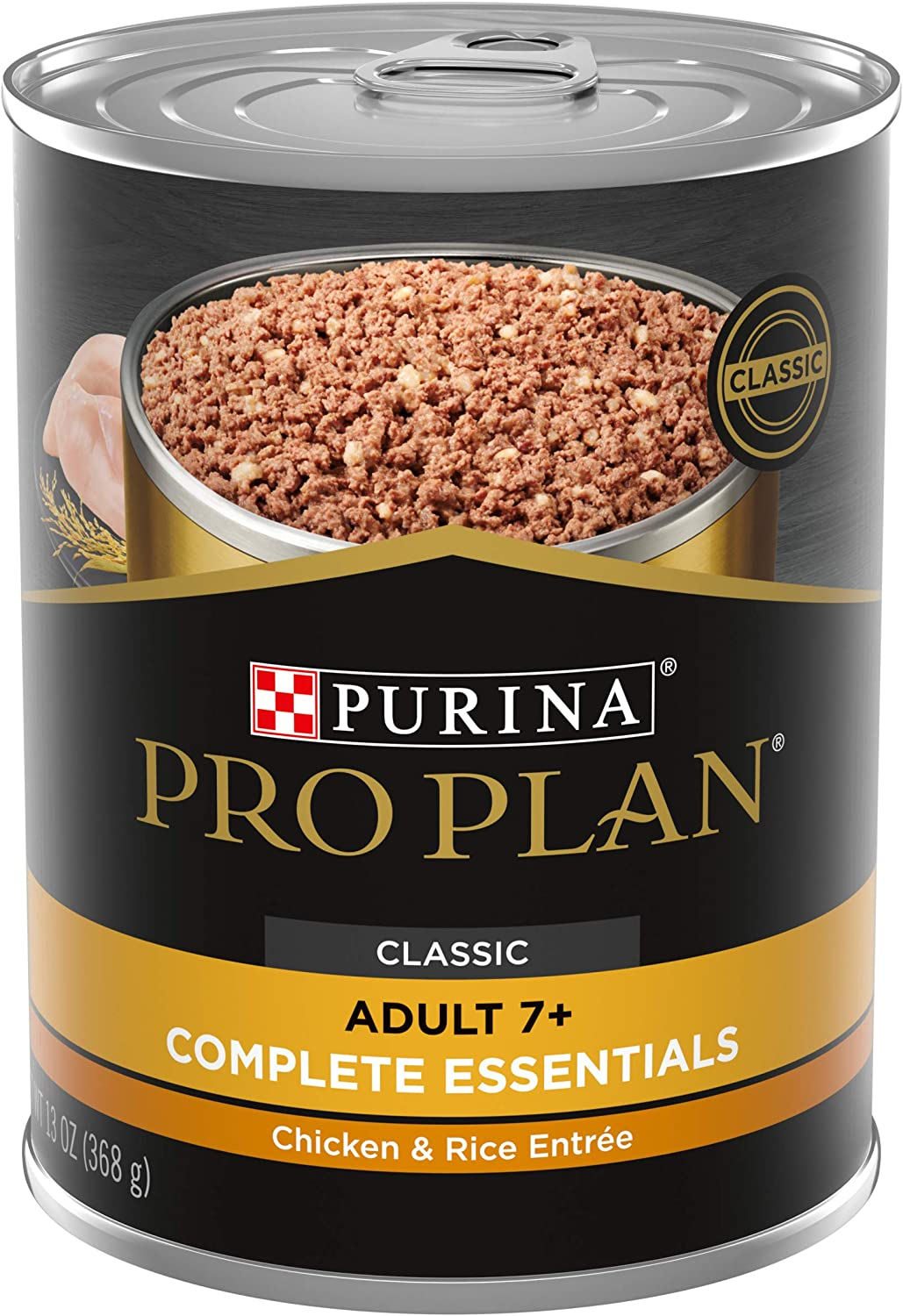 Purina Pro Plan High Protein, Pate Adult Wet Dog Food (Packaging May Vary)