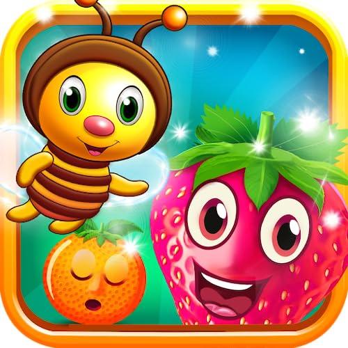Fruit Crush - Sweet Jelly Smash