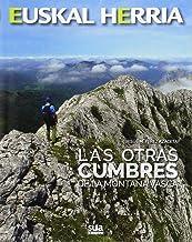 Las otras cumbres de la montaña vasca: 20 (Euskal Herria)