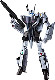 HI-METAL R Super Dimension Fortress Macross VF-1 S Valkyrie 35th Anniversary MESSER Color Ver.