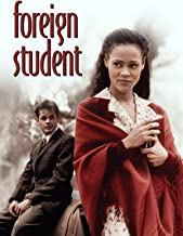 the foreign student