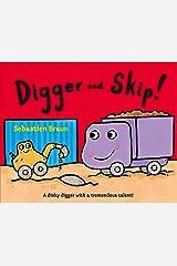 Digger and Skip Kindle Edition