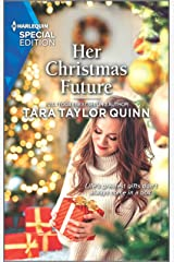 Her Christmas Future (The Parent Portal Book 7) Kindle Edition