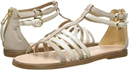 Geox Kids - Jr Sandal Karly Girl 12 (Little Kid/Big Kid)