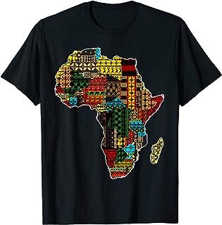Best africa t shirts Reviews