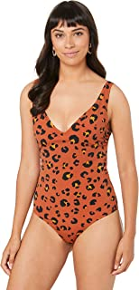 Tigerlily Women's Leilani Heidi ONE Piece