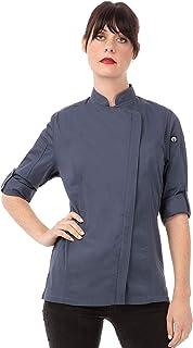 Chef Works Women's Hartford Chef Coat