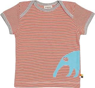 Loud + Proud T- Shirt, Ringel Mixte Enfant