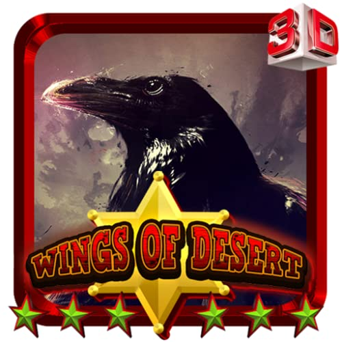 Wings Of Desert - Android Apps on Google Play