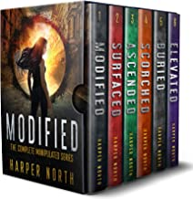Modified: The Complete Manipulated Series Box Set