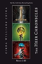 Heir Chronicles: Books I-III (The Heir Chronicles)