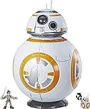 Star Wars Playskool Heroes Galactic Heroes BB-8 Base de Aventura