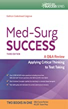 Med-Surg Success A Q&A Review Applying Critical Thinking to Test Taking: Nclex-Style Q&A Review (Davis's Q&A Success) PDF