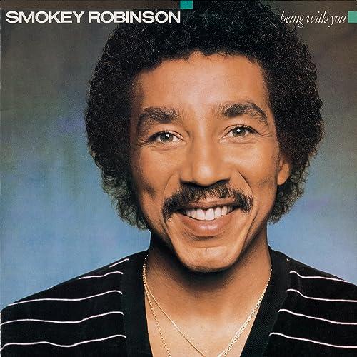 Being With You by Smokey Robinson on Amazon Music - Amazon.co.uk