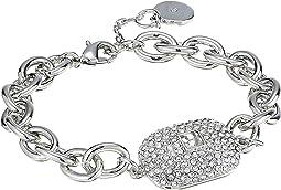 Pave Line Bracelet