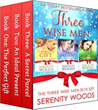 Three Wise Men Box Set: Three Wise Men Series Books 1 - 3