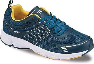 Jump 13281-F Petrol Günlük Yürüyüş Koşu Bay Bayan Spor Ayakkabı