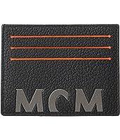 MCM - New Big Logo Card Case Mini