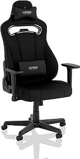 NC-E250-B(ブラック) Nitro Concepts E250 ゲーミングチェア
