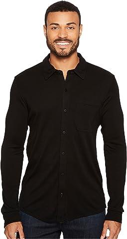 Smartwool - Merino 250 Button Down Long Sleeve Shirt