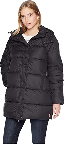 0fa7dbdff2afb Search Results. Black. 39. Hunter. Original Puffer Coat