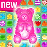 500+ Levels, new levels coming out all the time! Sweet graphics and stunning effects Delicious Sweet Candies! Challenging obstacles and collection items: Jelly Monster, Diamond, Gingerbread, Hearts, Paradise Cake Maker, etc. New obstacles, new fun: R...