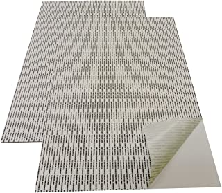 Self-stick Adhesive Foam Boards 11