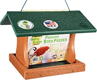 Woodlink Going Green Large Premier Bird Feeder Model GGPRO1