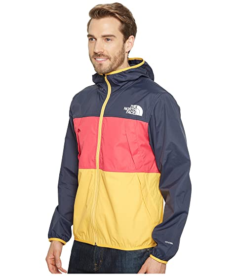 Telegraph Jacket Wind The North Face 7Xqggv