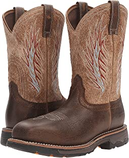 Ariat Workhog Mesteno II CT