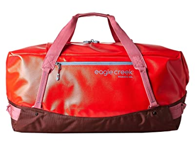 Eagle Creek Migrate Duffel 90L (Coral Sunset) Duffel Bags