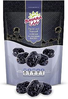 Bayara Ajwah Dates, Zipper Pouch - 400 gm