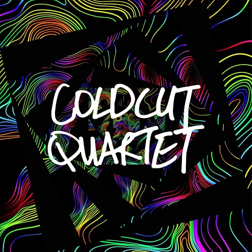 8cf4ea15aed3c What Happened Yesterday by Coldcut Quartet on Amazon Music - Amazon.com