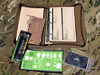 All-in-One Sniper Kit - Coyote Brown - Tan - Standard - Yards