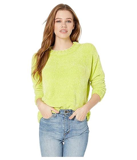 Sanctuary Chenille Pullover Sweater At Zapposcom