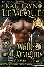 A Wolfe Among Dragons: Sons of de Wolfe (de Wolfe Pack Book 9)