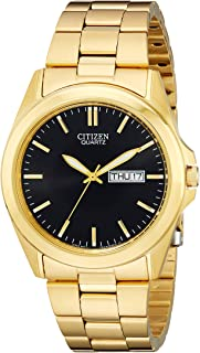 Citizen Men's Quartz Watch with Day/Date, BF0582-51F