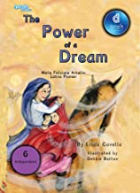 The Power of a Dream Dyslexic Edition