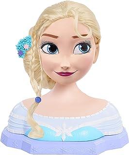 Disney Frozen Elsa Styling Head (87475-JP)